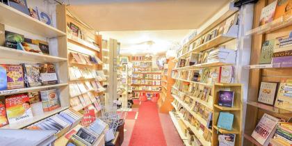 Kt Bookshop