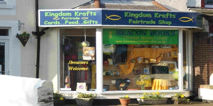 Kingdom Krafts And Beacon Books