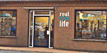 Real Life Enniskillen