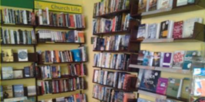 Sacred Online Bookshop