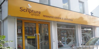 Scripture Union Resource Centre & Bookshop