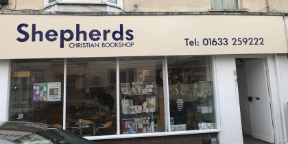 Shepherds Christian Bookshop