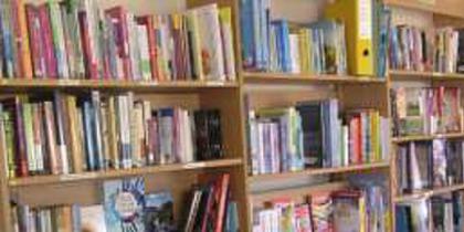 Wellspring Bookshop
