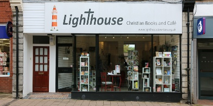 Lighthouse Christian Books & Cafe