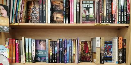 Aquila Bookshop